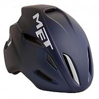 Met 헬멧 Manta 52-56cm Dark Blue