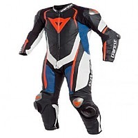 Dainese perforated Kyalami leather 1pcs suit