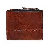 [해외]슈퍼드라이  Profile Leather Wallet In Tin Tan