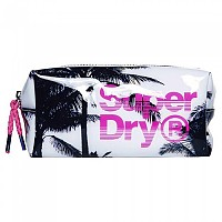 [해외]슈퍼드라이  Super Jelly Bag Pink Photo Palm