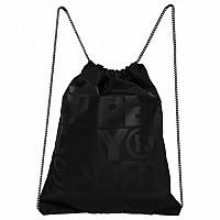 [해외]슈퍼드라이 Drawstring Bag Black / Black