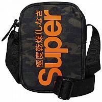 [해외]슈퍼드라이  Racing Pouch Bag Camo