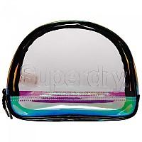 [해외]슈퍼드라이  Jelly Vanity Bag Jelly Iridescent