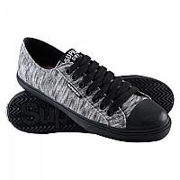 [해외]슈퍼드라이  Low Pro Sleek Sneaker Black Grit