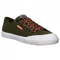 [해외]슈퍼드라이  Low Pro Hiker Sneaker Khaki Ripstop
