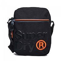 [해외]슈퍼드라이  Lineman Perf Sidebag Black