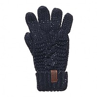 [해외]슈퍼드라이 North Cable Glove Fortune Navy Sparkle