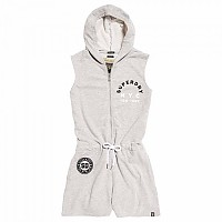 [해외]슈퍼드라이  Pacific Sport Playsuit Gull Grey Marl