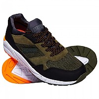 [해외]슈퍼드라이 Street Runner Black / Khaki