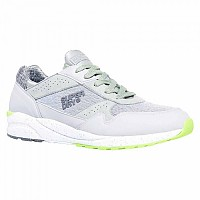 [해외]슈퍼드라이 Street Runner Grey / Fluro Lime