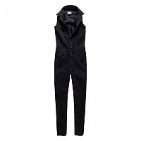 [해외]슈퍼드라이  Utility Jumpsuit Black