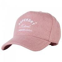 [해외]슈퍼드라이  Fargo Felt Midwest Midwest Pink