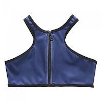 [해외]슈퍼드라이  Aqua Sport Bikini Top Navy