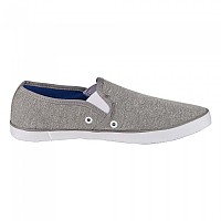 [해외]슈퍼드라이 Diver Slip On Light Grey Marl