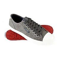 [해외]슈퍼드라이  Low Pro Sneaker Grey