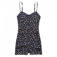 [해외]슈퍼드라이  Flippy Shore Playsuit Red Ditsy Navy