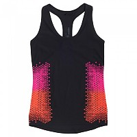 [해외]슈퍼드라이  White Noise Training Vest Black