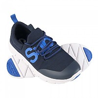[해외]슈퍼드라이 Scuba Storm Runner Dark Navy Grit / Optic
