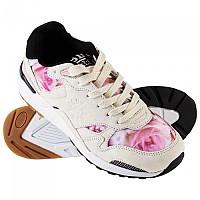 [해외]슈퍼드라이  May Runner Winter White / 90S Shell Pink