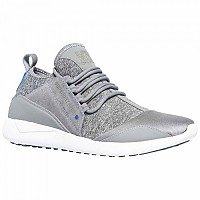 [해외]슈퍼드라이 Super Lite Runner Grey / Deep Cobalt