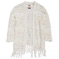 [해외]슈퍼드라이  Willow Crochet Kimono Cream
