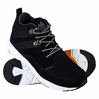 [해외]슈퍼드라이 Mountaineer Sport Chukka Black / Black