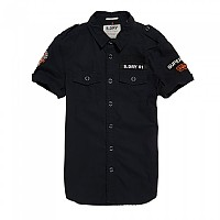 [해외]슈퍼드라이  Army Corps Lite Black
