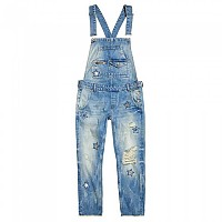 [해외]슈퍼드라이  Jodie Boyfriend Dungaree Sparkle Star