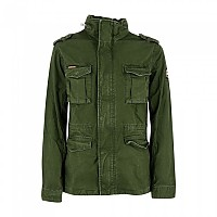 [해외]슈퍼드라이  Rookie Heavy Weather Field Field Dark Khaki