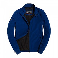[해외]슈퍼드라이  Premium Iconic Harrington Night Storm Blue