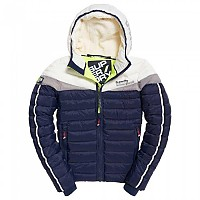 [해외]슈퍼드라이  Fuji Downhill Navy / Optic / Silver