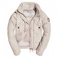 [해외]슈퍼드라이  Soft Tech Windcheater Soft Grey