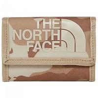 [해외]노스페이스  Base Camp Wallet Moab Khaki Woodchip Camo Desert Print / Twill Beige
