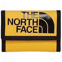 [해외]노스페이스  Base Camp Wallet TNF Yellow / TNF Black