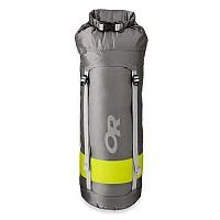 [해외]아웃도어 리서치 Airpurge Dry Compr Sack 8 Pewter