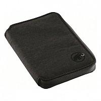 [해외]MAMMUT Zip Wallet M?lange Black
