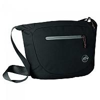 [해외]MAMMUT Shoulder Bag Round 4 L Black