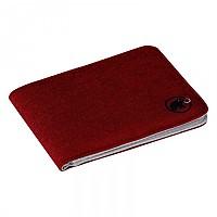 [해외]MAMMUT Flap Wallet Melange Lava