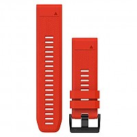 [해외]가민 Quickfit 26mm Watch Band Red