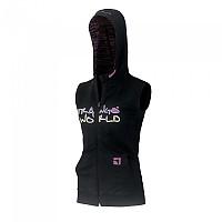 [해외]트랑고월드 Vesty Vest Black