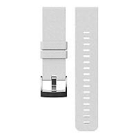 [해외]순토 Traverse Silicone Strap White