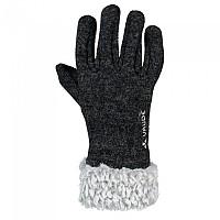 [해외][해외]바우데 Tinshan Gloves III Phantom Black