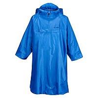[해외][해외]바우데 Hiking Backpack Poncho Blue