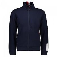[해외]CMP Man Jacket Black Blue