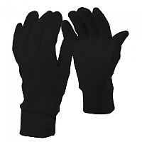 [해외]CMP Fleece Gloves Black
