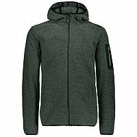 [해외]CMP Man Jacket Fix Hood Khaki