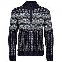 [해외]CMP Knitted Pullover Navy / Navy