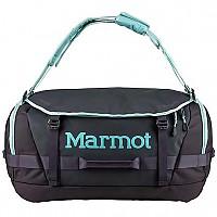 [해외]마모트 Long Hauler Duffel L 75L Dark Charcoal / Blue Tint