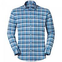 [해외]오들로 Shirt L/S Alley Blue
