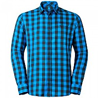 [해외]오들로 Shirt Meadow Blue / Navy